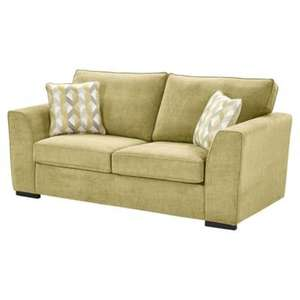 Sofas and sofabeds from £188.30 at 40%off (offer ends 06/07) - Tesco Direct - main link takes you to Boston Sofa range, more links in thread