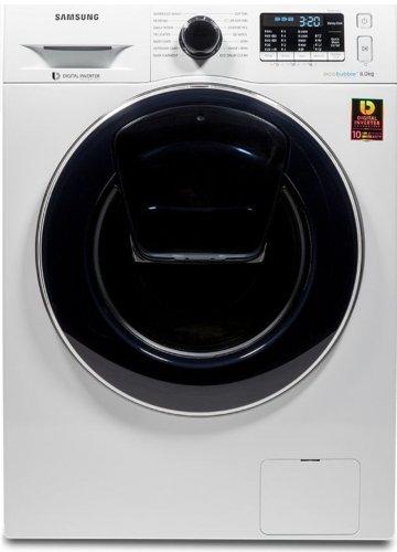 SAMSUNG 8kg AddWash WW80K5410UW Washing Machine - £386.10 @ currys free next day delivery 9kg £431.90