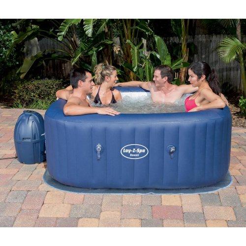 Lay-Z-Spa Hawaii £359.99 @ Homebase using price match
