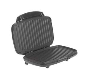 Cookworks LW-262 4 Slice Panini Grill £8.49 also 3.5l Slow cooker [1/2 price] @ Argos