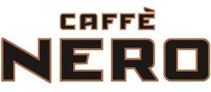 BOGOF on hot drinks @ Caffe Nero using Virgin Red app
