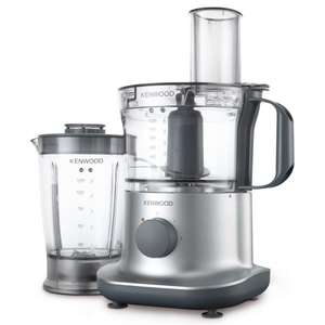 Kenwood FPP225 Food Processor with blender function - £35 from Amazon