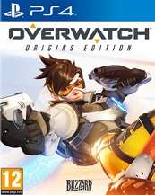 Overwatch £18.89 / Dirt Rally Legend Edition £15.85 / Bioshock The Collection £14.89 / Payday 2 The Big Score £11.89 / Grand Kingdom £18.89 (PS4) Delivered (Like-New) @ Boomerang