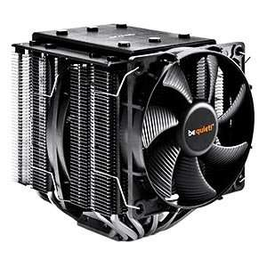 be quiet! Dark Rock 3 BK018 Cooling Fan - £30.08 Delivered @ PC Development