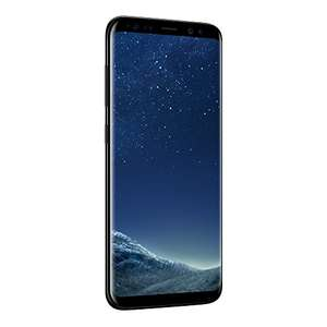 Black/Silver Samsung Galaxy S8 (Unbranded) - Amazon.it £548.57 / £525.65