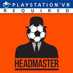 Headmaster (PSVR) £9.49 @ PSN
