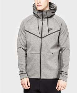 Nike tech fleece all over print jacket various sizes £45 @ Scotts menswear - free c&c