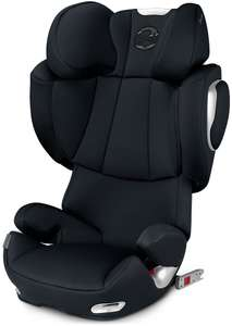 Cybex Q3 solution fix Stardust Car seat Group 2/3 - £152 @ Mamas and Papas