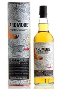 Ardmore Legacy Single Malt Scotch Whisky £20.00 Amazon