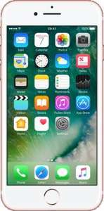iPhone 7 32GB - O2 - e2save.com - Unlimited Texts/Calls, 6GB Data - £29 x 24 months - £75 upfront