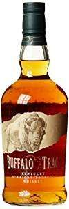 Great prices on whiskey including Buffalo Trace £15, Makers Mark £18, Wild Turkey 101 £18, all 70cl @ Amazon (Deal of the day)