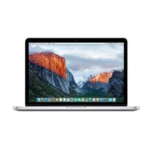 Macbook Pro 2015 13.3 128gb £1049 John Lewis
