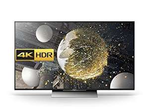 Sony Bravia KD55XD8005 55 inch Android 4K HDR Ultra HD Smart TV  £629.10 @ Amazon