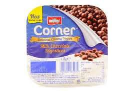 Muller Corner Yogurts 10 for £3 @ Morrisons
