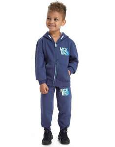 mckenzie waldo fleece suit children - jd sport - £10 - free C&C