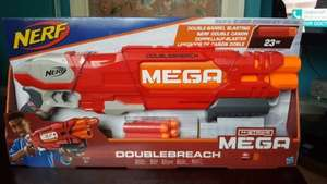 nerf n-strike mega - £7.50 instore @ Tesco (Neath)