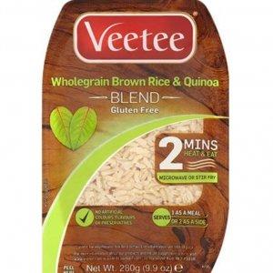 Free VeeTee Rice Pack
