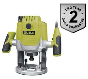 Guild router £51.99 at Argos (was 58)