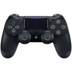 Playstation PS4 Dualshock V2 Controller buy one get one free £39.99 Sainsburys