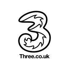 30GB 4G Data, 600 mins, Ultd Texts £20pm (30 day rolling) /  30GB 4G Data, 600 mins, Unltd texts £18pm (12 month plan) @ Three