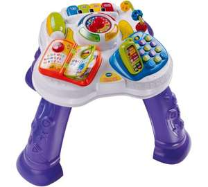 VTech Play and Learn Activity Table for £15.99 @ Argos