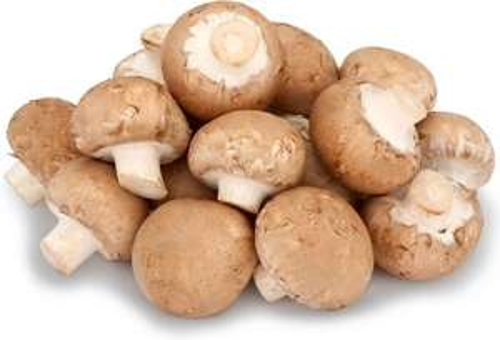 Willow Woods Chestnut Mushrooms (250g) was 95p now 49p @ Aldi