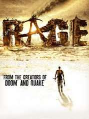 Rage PC (Steam) £2.64 or £2.11 for VIP members from Green Man Gaming