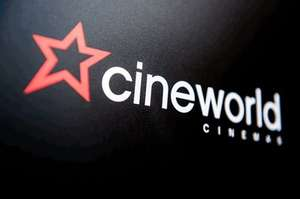 My Cineworld Plus membership, 10% off ticket prices for a year, special offer of a £6 food voucher and ability to cancel tickets