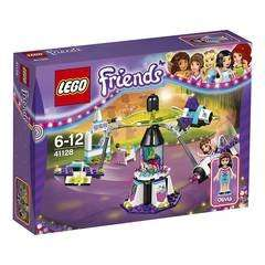 LEGO Friends Amusement Park Space Ride 41128 £8.99 instore @ Tesco