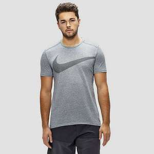 Nike running shirt reduced to £15. @ Millets