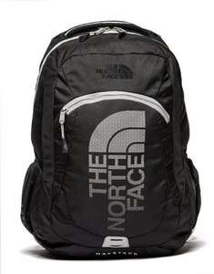 The North Face Haystack Backpack £25 JD Sports Free Click and Collect