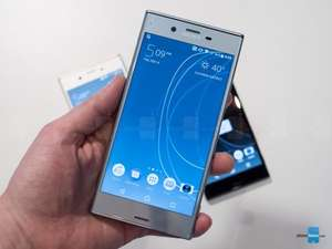 Sony Xperia XZs - Great smaller (relative) flagship (kinda) for £429 from Amazon Italy with fee free card. SD820, 4GB RAM, 32GB model, same super slo-mo camera as XZ Premium