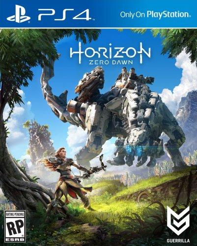 Horizon Zero Dawn PS4 £26 Tesco