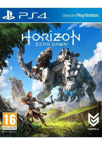 Horizon Zero Dawn PS4 £24.99 @ Argos