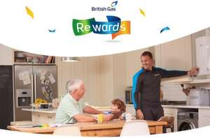 Free Boiler Service - Worth £79 - British Gas