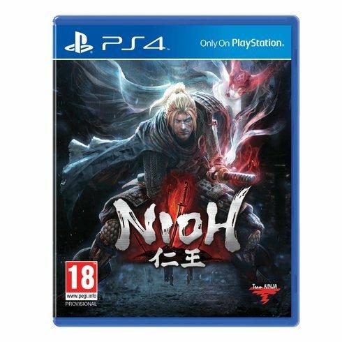 Nioh PS4 £29.99 (Smyth Toys)