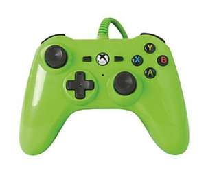 Xbox One mini wired controller £16.99 at Argos Ebay store