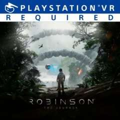 Robinson: The Journey PSN DOWNLOAD - £24.99 @ PSN