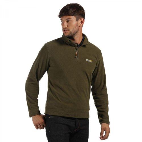 Regatta Men's Fleece £4.95 plus £3.99 delivery - regattaoutlet