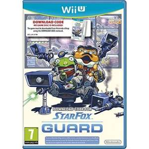 [Wii U] Star Fox Guard - £4.44 - TheGameCollection