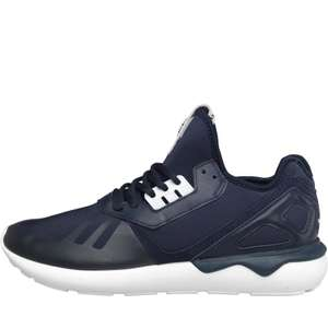 adidas Originals Mens Tubular Trainers (Red OR Navy) £31.48 delivered @ MandM Direct