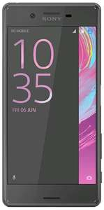 SONY XPERIA X 32GB Graphite Black / Rose Gold Unlocked (Refurb - Good - w/ 12mo Warranty) - £189.99 **Dropped again now £169.99** @ envirofone