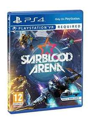 Starblood arena (PSVR) £14.85 @ Base