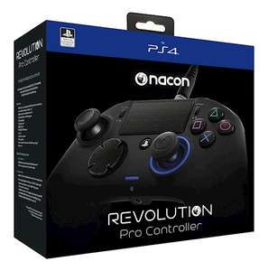 Playstation 4 Nacon Pro Revolution Controller (PS4) Preowned £49.99 @ Grainger Games