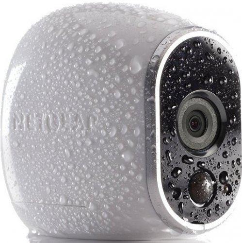 Netgear Arlo Smart Home - HD Security Camera Kit £155 (Single) £288 (3 Cam) @ Amazon