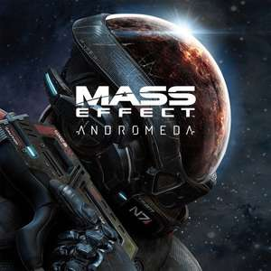 Mass Effect Andromeda $39.99 (£23.38 with 2x $20 psn cards from PCGameSupply) @ Canadian PSN store