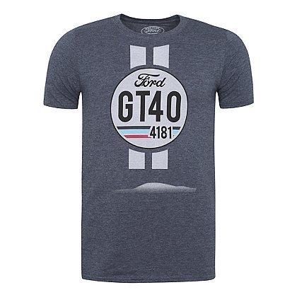 Mens Ford T-Shirt £4 @ Asda (C&C)