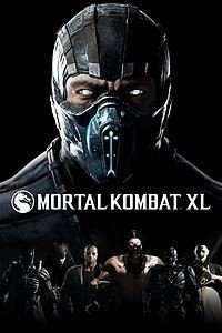 Mortal Kombat XL PC Steam Key £6.64 with 5% off Code @ cdkeys.com