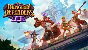 Dungeon Defenders II available from 20th June for free on XB1, PS4 & PC