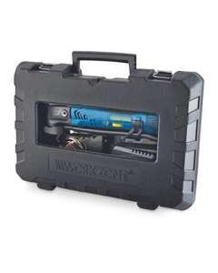 workzone cordless multi tool £29.99 instore at Aldi (ooo online)